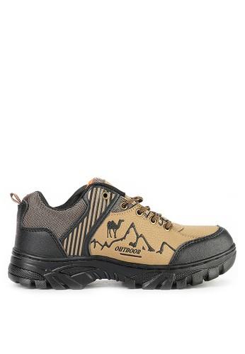Rocklander multi and brown Rocklander Sneakers RO753SH0VG5RID_1