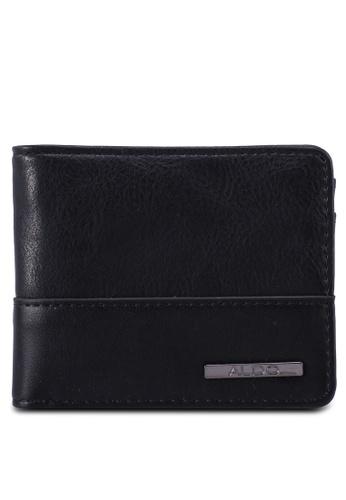 ALDO black Aissa Bifold Wallet A8772AC1F2C7CCGS_1