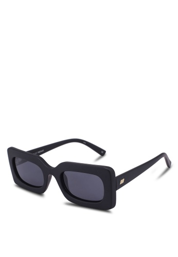 0d0c30652f Le Specs black Damn! 1802443 Sunglasses 061ECGL8EDC79FGS 1