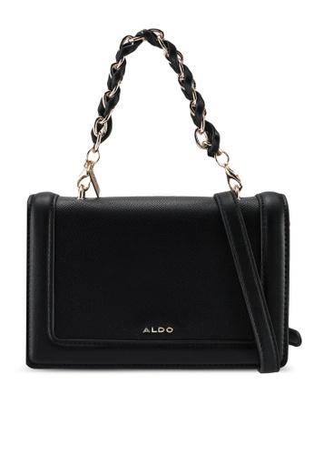 ALDO black Abilillan Shoulder Bag 1F079AC569488EGS_1