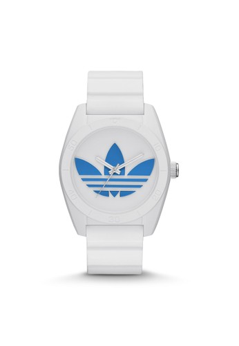 Sesprit官網antiago三葉草運動腕錶 ADH2921, 錶類, 運動型
