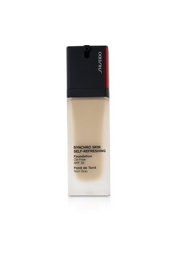 Shiseido SHISEIDO - Synchro Skin Self Refreshing Foundation SPF 30 - # 130 Opal 30ml/1oz 69E13BE67E3924GS_1
