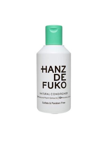 Hanz de Fuko Hanz de Fuko Natural Conditioner HA369BE37MXISG_1
