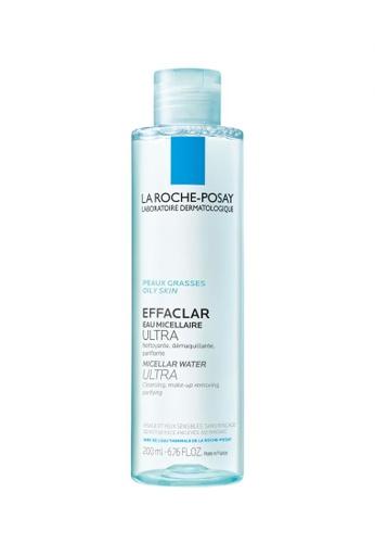 La Roche Posay white Effaclar Micellar Water Ultra 200ml DAF28BE1C6E54EGS_1