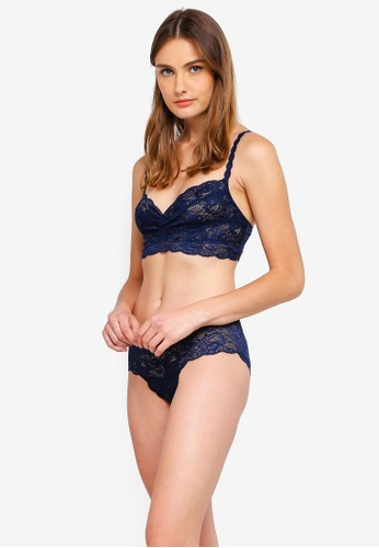 f568d56816 Buy Cosabella Never Say Never Sweetie Soft Bra Online on ZALORA Singapore