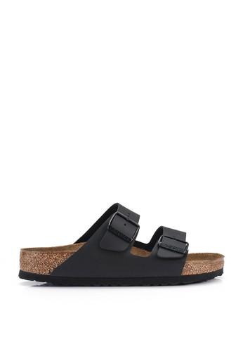 Arizona 扣環雙帶平底拖鞋, 女鞋, 涼鞋及esprit holdings limited拖鞋