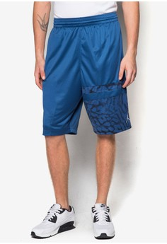 Jordan Elephant Print 3.0 Basketball Shorts