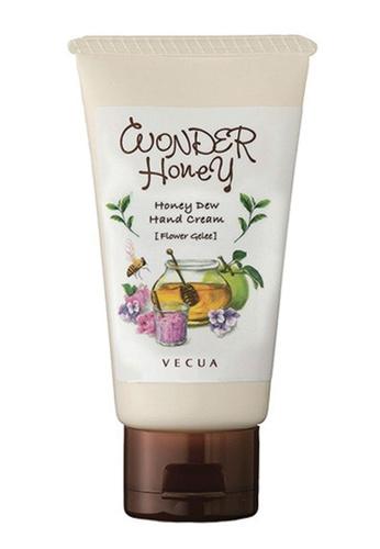 VECUA Honey Hand Cream Floral Gelee / 70% Honey VE413BE34ZERSG_1