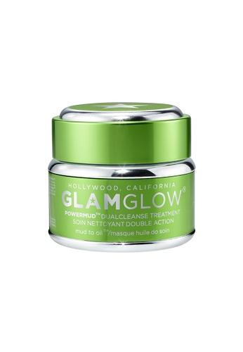 Glamglow n/a Powermud Dual Cleanse Treatment 50G GL459BE0J37BPH_1