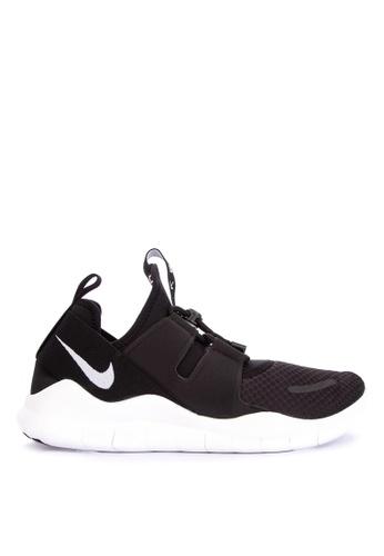 Nike black Nike Free RN Commuter 2018 Shoes FD38CSHE75DFEFGS_1