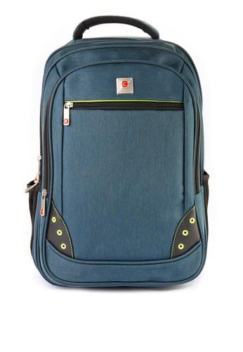 Polo Classic green Backpack 18FA7AC7A990E5GS 1 d2197e0a7c
