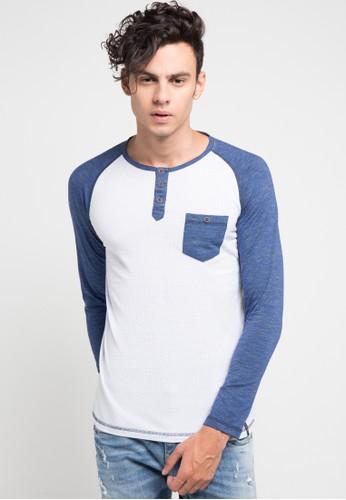X8 multi Dustin T-Shirts X8323AA0V7LBID_1