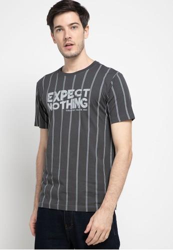 Country Fiesta grey Men'S T Shirt Young 3C355AA066FEE7GS_1