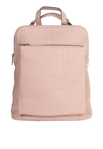 The Horse pink and gold The Backpack E9151AC9A6FB51GS_1