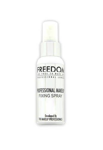 Freedom Makeup Freedom Professional Fixing Spray 100ml FR785BE65DDESG_1