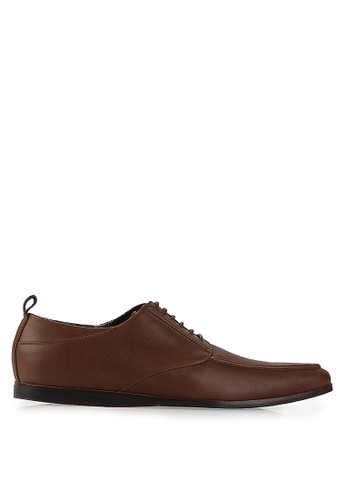 S.Baldo brown Dario Shoes SB324SH81XLQID_1