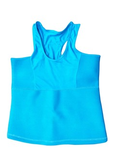 Hot Shaper Neotex Women's Thermal Sando/Slimming Vest