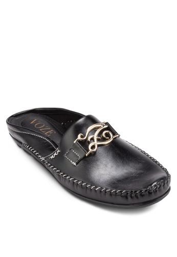 Portugaesprit官網l Collection 懶人拖鞋, 鞋, 懶人鞋