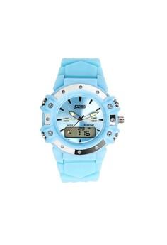30m Waterproof Digital Wrist Watch