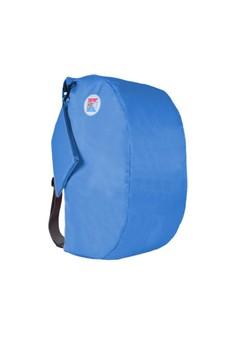 Foldable Travel Bag 3 Way Large Capacity