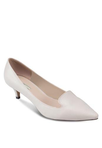 PU 尖頭低跟鞋, 韓系時esprit品牌介绍尚, 梳妝