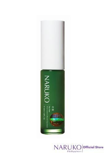 Naruko green Naruko Tea Tree Shine Control and Blemish Clear Serum 30ml NA951BE67VOYPH_1