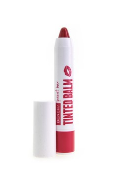 Smokey Red Tinted Balm
