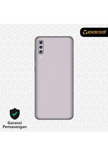 Exacoat Galaxy A70 3M Skin / Garskin - Mystic Lilac - Cut Only E8A37ESBAE5312GS_1