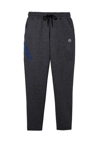 Cheetah Cheetah Casual Long Sweatpants - 51210-C1 66EB6AAD07FEC3GS_1