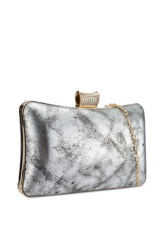 7bfb4529bb 20% OFF Papillon Clutch Curvy Clutch RM 119.00 NOW RM 95.20 Sizes One Size