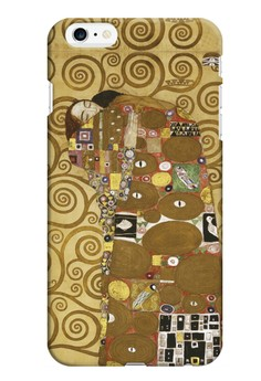 Klimt Matte Hard Case for iPhone 6 Plus
