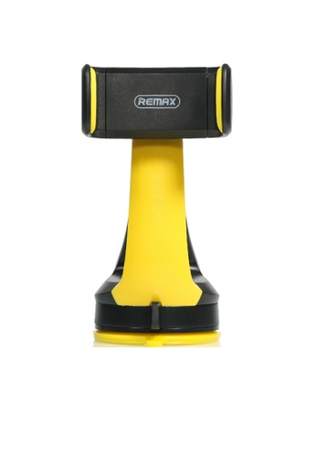 Stylebox black Remax RM-C15 Standable Dashboard Smartphone Car Holder 13058ACB1F7873GS_1
