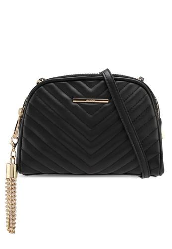 ALDO black Dorolora Sling Bag 04B14AC5175A5DGS_1