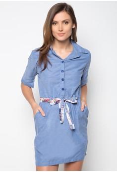 Hermana Dress