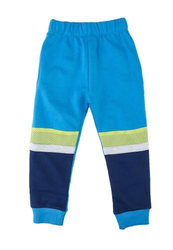 LC Waikiki blue Baby Boy Sweatpants D9193KAC6A3CC5GS_1