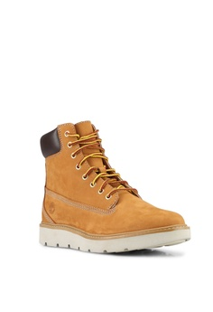 15% OFF Timberland Kenniston 6 Inch Lace-Up Boots RM 759.00 NOW RM 645.15  Sizes 6 7 8