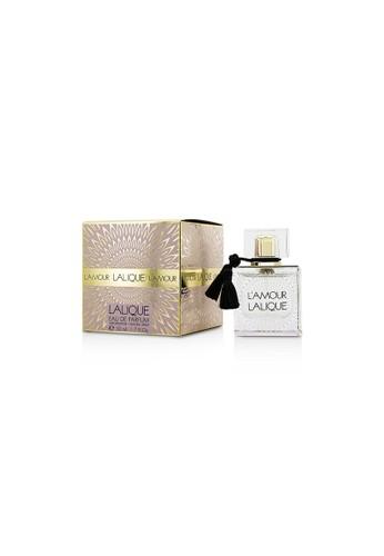 Lalique LALIQUE - L'Amour Eau De Parfum Spray 50ml/1.7oz 2EB75BE7E2EECCGS_1