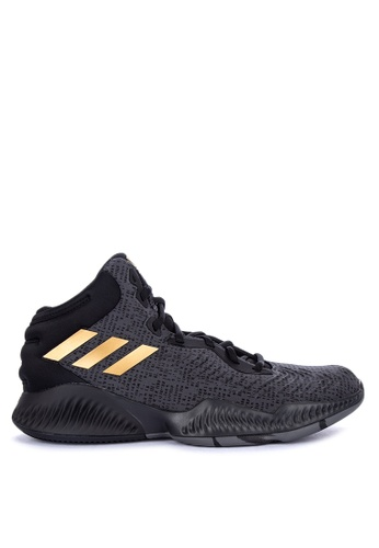 new concept 53367 5e0e0 Shop adidas adidas mad bounce 2018 Online on ZALORA Philippines