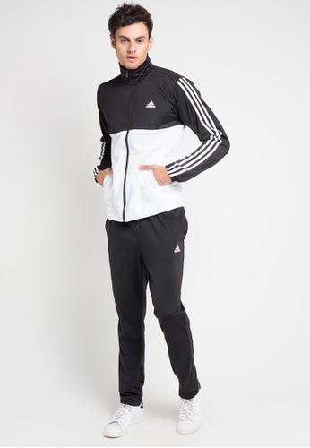 adidas white adidas back2bas 3s ts 13D7CAA16077C8GS_1