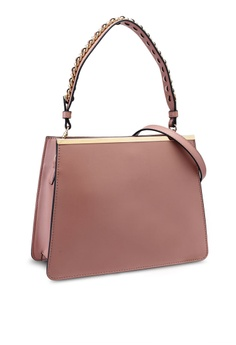 d0db0ab9e 38% OFF ALDO Enroerst Shoulder Bag S$ 109.00 NOW S$ 67.10 Sizes One Size