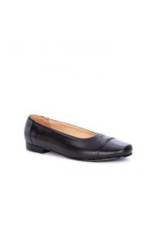 51db2d6a5e2d Alyssa Flat Closed Shoes 49B39SH176733BGS 1 BANDOLINO ...