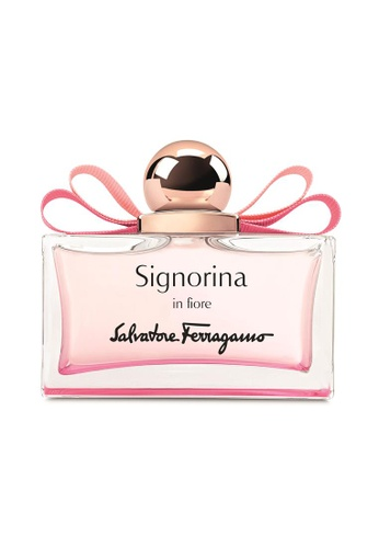 Salvatore Ferragamo Salvatore Ferragamo Signorina In Fiore EDT 100ml 7D224BE1E4365AGS_1
