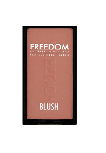 Freedom Makeup Freedom Blush Professional Pro Blush 4 - Banish FR785BE46DHTSG_1