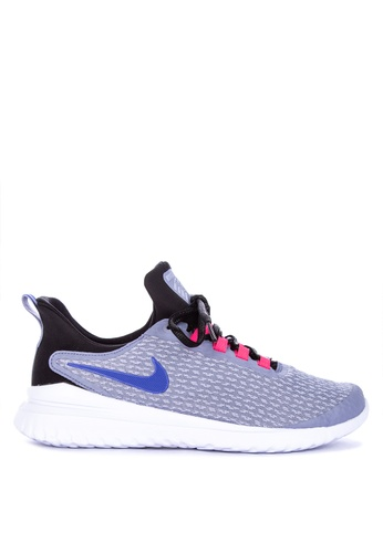 fcdd013414cfd Shop Nike Nike Renew Rival Shoes Online on ZALORA Philippines