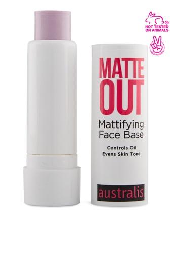 Australis n/a Matte Out Face Base Stick D01CDBE6939CEFGS_1