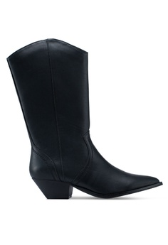 49c3c531d609 Shop Boots for Women Online on ZALORA Philippines