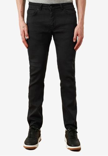 Trendyol black Super Skinny Fit Jeans 17019AA51A33B3GS_1