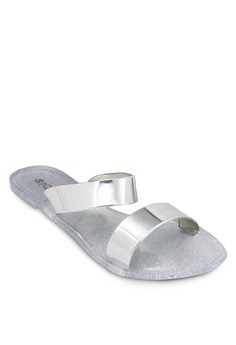 Ally Jelly Sandals