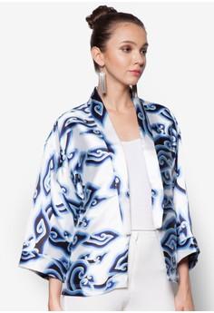 Cikini Kimono Top