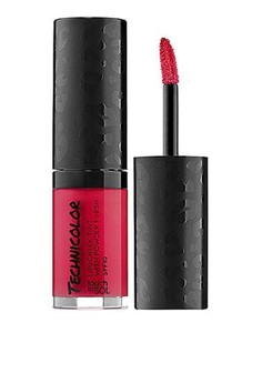 Touch in SOL Technicolor Lip&Cheek Tint with Powder Finish SPF10 2